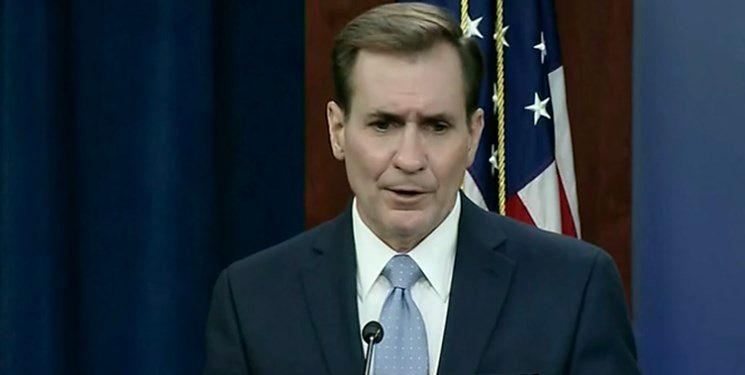 پنتاگون:در حال بررسی حمله راکتی به نیروهای آمریکا در سوریه هستیم