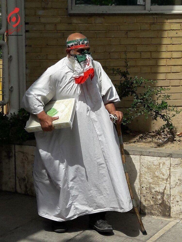 متن و حاشیه انتخابات ۱۴۰۰ در ساختمان سیاسی خیابان فاطمی