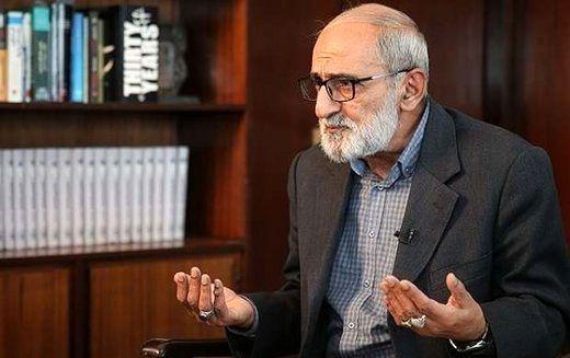 حسین شریعتمداری: کاندیداتوری برخی برای انتخابات 1400 توهین به ملت است
