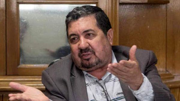 پدر داماد احمدی نژاد: محمود احمدینژاد در انتخابات ۱۴۰۰ تایید صلاحیت میشود