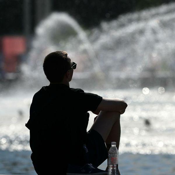 گرمای بی سابقه هوا در یک کشور جان 3 نفر را گرفت!