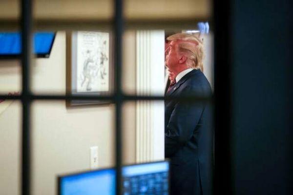 پافشاری ترامپ به موضع خود/ ما تاریخی از مشکلات انتخابات داریم