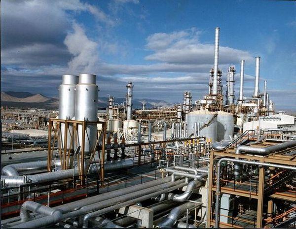 درآمد صنعت پالایش نفت آمریکا افت کرد