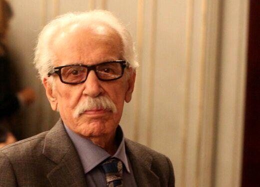 خاطرهساز مردم ایران درگذشت
