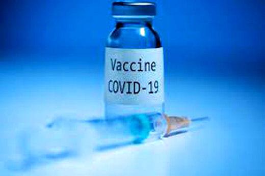 واکسیناسیون کامل نزدیک به ۱۰ میلیون نفر تاکنون در کشور