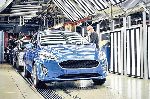 چالش کرونا برای خودروسازی آمریکا