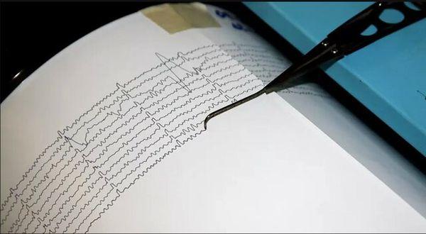 جزئیات زلزله ۵.۴ ریشتری امروز در قزوین