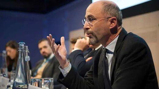 توصیف رابرت مالی از مذاکرات برجامی در اروپا