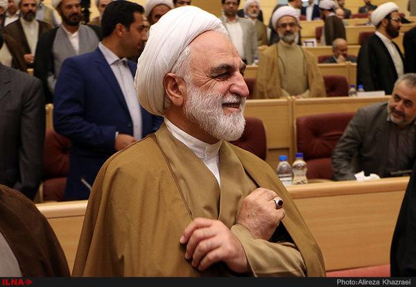 رئیس قوه قضاییه به قزوین میرود