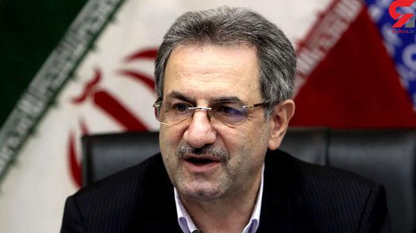 نرخ بیکاری در تهران ریزش کرد