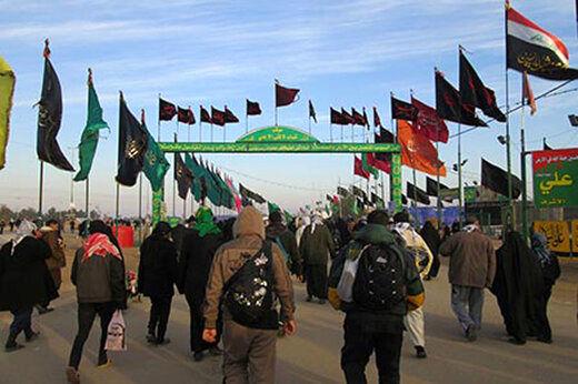 هشدار مرزبانی ناجا: زائران کربلا به مرزهای چهارگانه مراجعه نکنند
