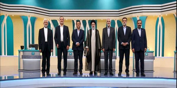 مرور برنامه کاندیداهای ریاست جمهوری +اینفو