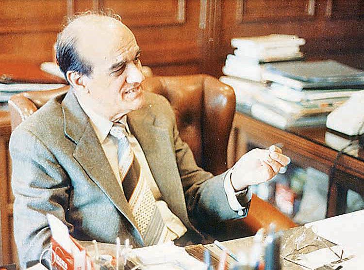 میرخلیل الرحمان روزنامهنگار پاکستانی