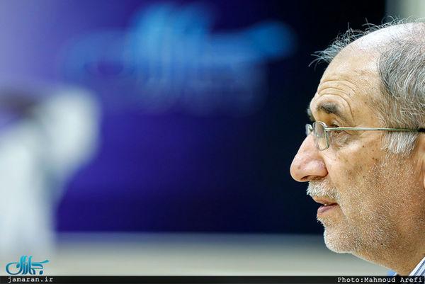 سردار علایی: انتشار مصاحبه ظریف نشان داد که افراد چقدر در حفظ منافع ملی موثرند