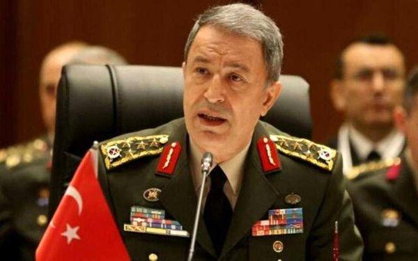 درخواست دوباره ترکیه برای بررسی مشترک اس-۴۰۰ با آمریکا