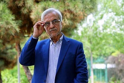 انتقاد تند هاشمی طبا از اصولگرایان