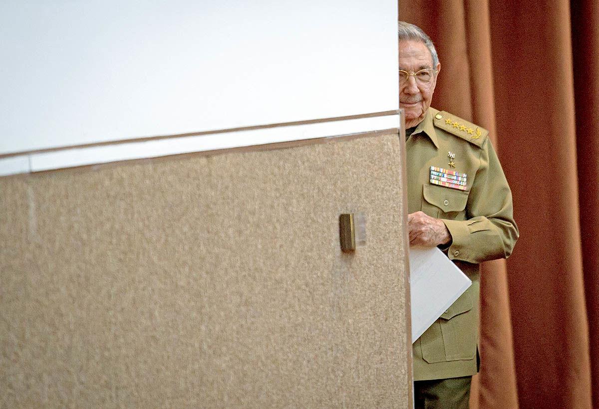 پایان عصر کاستروها پس از 62 سال