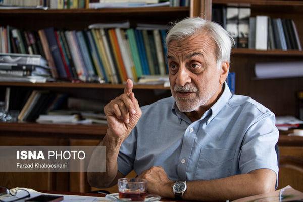 هاشمی طبا: مهرعلیزاده شانسی در انتخابات  ندارد