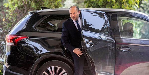 سفر مخفیانه نخستوزیر اسرائیل لو رفت!