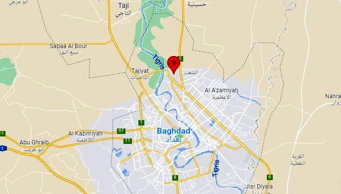 داعش به یک مرکز نظامی حمله کرد/  درگیری میان نیروی هوایی ارتش با داعش