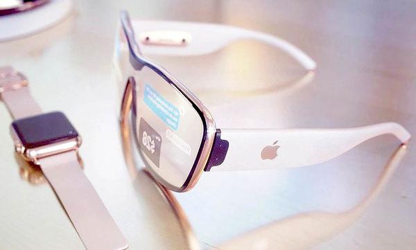 محصول انقلابی اپل در راه است