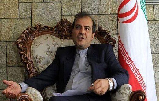 دستیار ظریف: پیشنهاد ایران درباره یمن همچنان پابرجاست