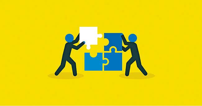 شش تکنیک ساده برای تشویق کارکنان به همکاری