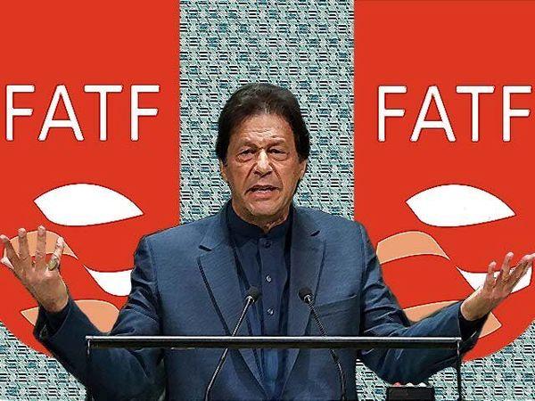 تلاش پاکستان برای خروج از فهرست خاکستری در آستانه اجلاس FATF
