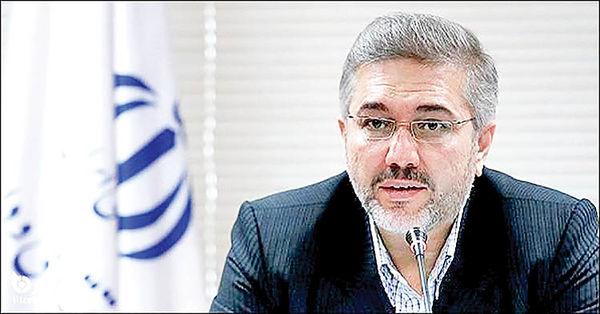 انتصاب رئیس جدید  سازمان امور مالیاتی کشور