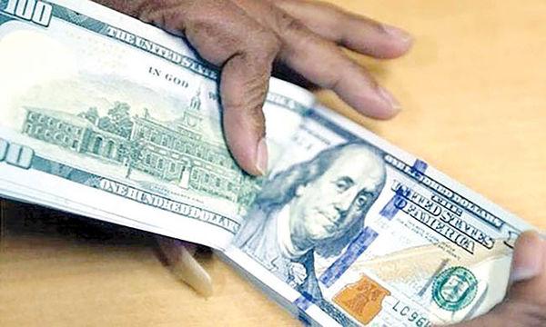 فشار سهگانه به بازار دلار