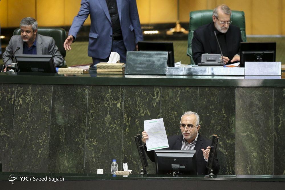 کدام وزرای دولت تدبیر و امید کارت زرد گرفتند؟/ روایتی از کارت زردهایی که اخراج نمی کنند/ تا سه نشه، بازی نشه