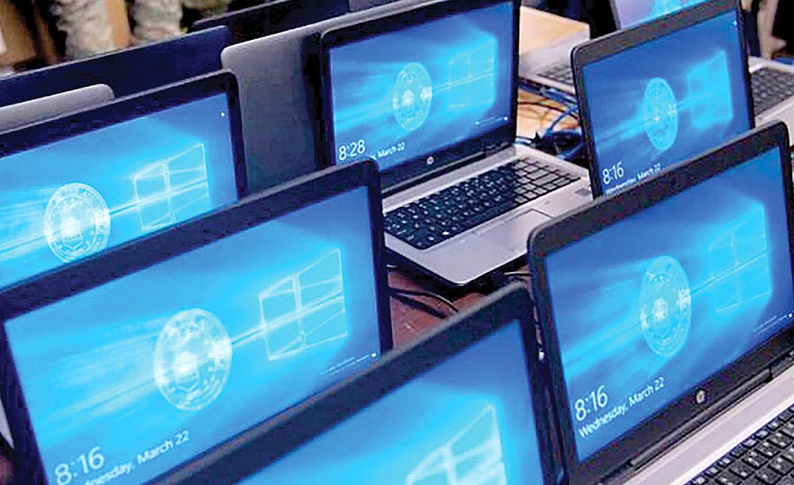 بهروزرسانی امنیتی ویندوز ۷ برای انتخابات آمریکا