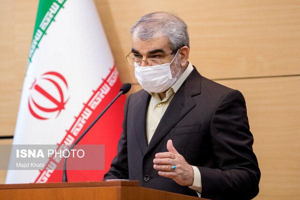 پیام کدخدایی به مناسبت سالروز پیروزی انقلاب اسلامی