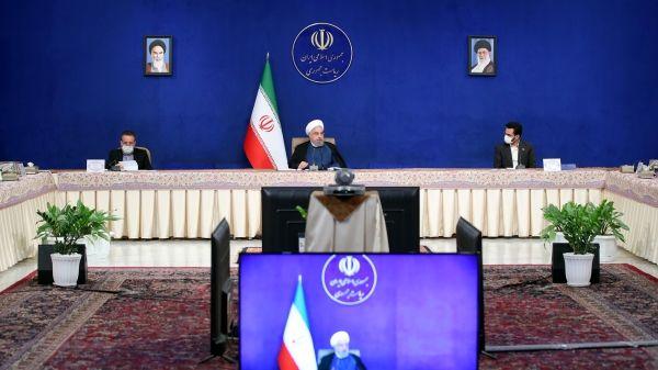 روحانی: بدون اینترنت زندگی مدرن غیرقابل تصور است