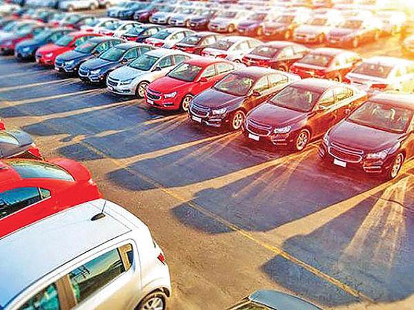 رشد فروش خودرو در اروپای غربی
