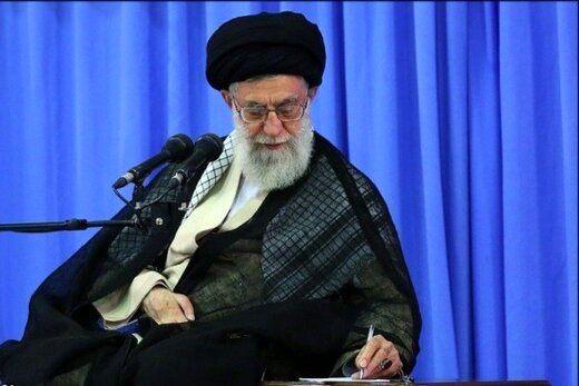پیام تسلیت رهبر انقلاب در پی درگذشت حجت الاسلام و المسلمین حسن ممدوحی
