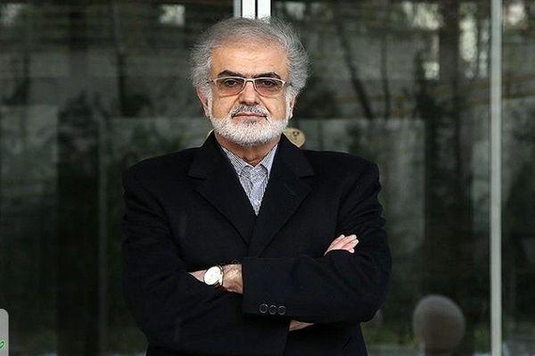 وزیر دولت اصلاحات پشتیبان ابراهیم رئیسی شد