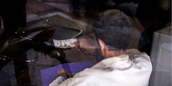 قیمت دلار در انتظار یک جرقه