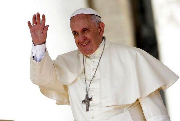 پاپ فرانسیس مقصد بعدی سفر خود را مشخص کرد