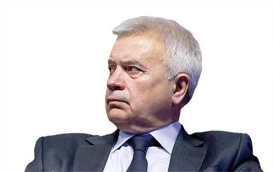 واگیت آلکپروف