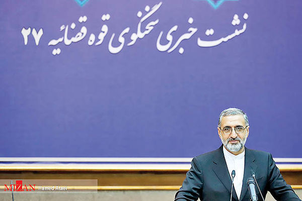 حکم اعدام برای متهم به جاسوسی از سردار سلیمانی