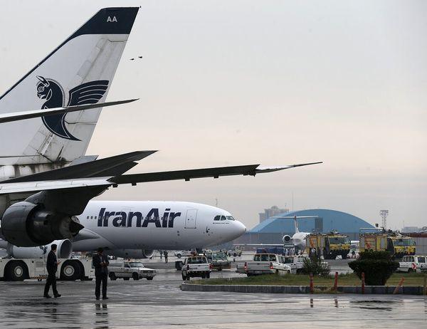 پرواز توریستی به ترکیه ممنوع است