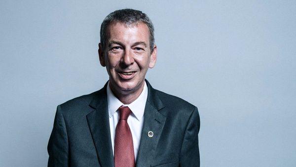 استعفای نماینده مجلس انگلیس به دلیل رسوایی اخلاقی