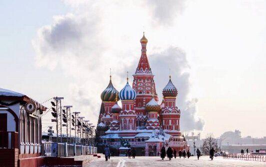 روسیه ارز دیجیتال وارد بازار می کند