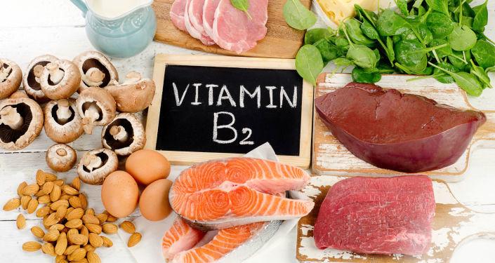 تاثیر ویتامین ب۶ در مبارزه با بیماری کرونا