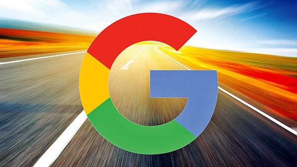 تصاحب بازار به سبک گوگل