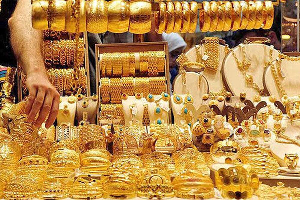 کشتیآرای: مشتری در بازار طلا نیست/ همه منتظر کاهش بیشتر قیمتها هستند