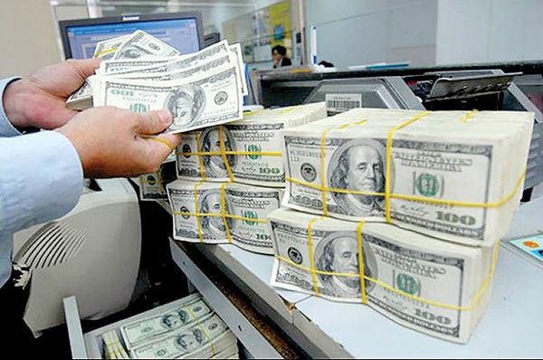 صعود آرام در بازار ارز و سکه