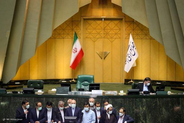 آذر جهرمی به مجلس احضار شد