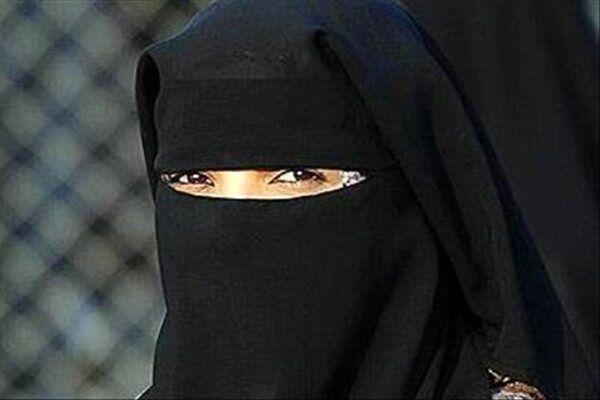 ممنوعیت پوشش برقع در سوئیس